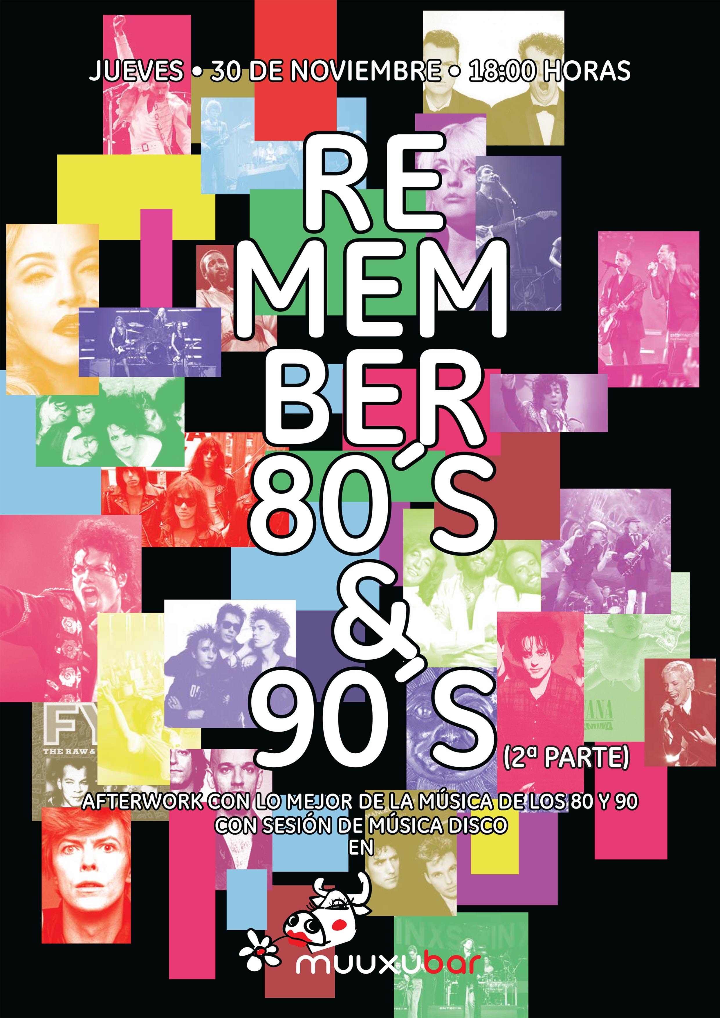 Happy hour *REMEMBER 80'S & 90'S* - Muuxubar
