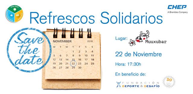 Refrescos Solidarios