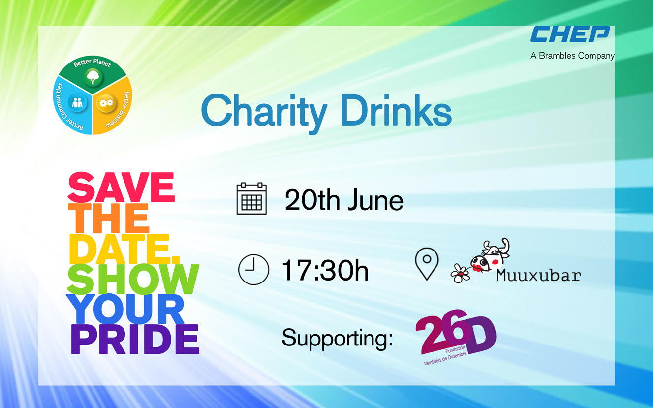 Charity Drinks